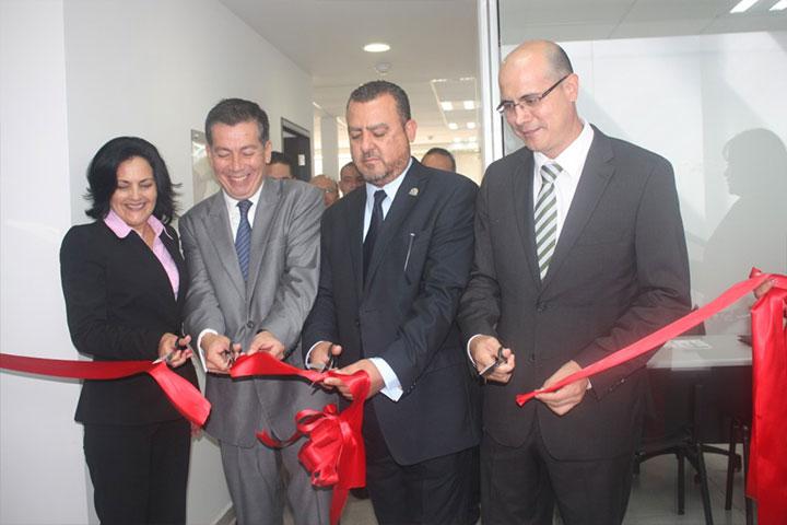 inauguran oficina de afore xxi banorte