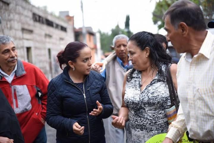 Gestionar andrea villanueva casa de la cultura en tenencia santa mar a - Casa de cultura ignacio aldecoa ...