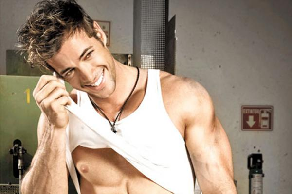 "William Levy regresa a las telenovelas en 2013 con ""La Tempestad"""