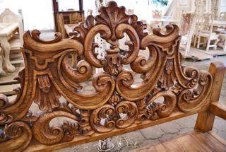 Muebles michoacanos sin calidad para comercializarse en tiendas